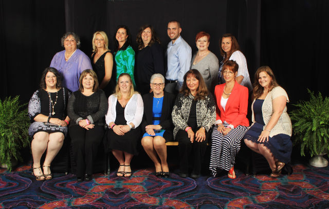 2015 Nurses of Achievement Winners